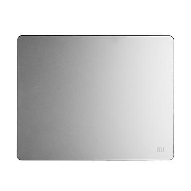Xiaomi metalowa podkładka pod mysz Podkładka Podkładka 18 * 24cm luksusowe proste szczupła aluminiowe podkładki pod mysz komputerowa