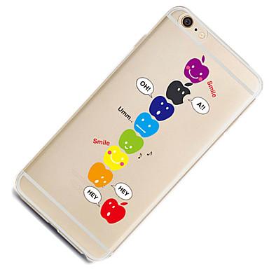 disegno Plus iPhone TPU 7 8 Con Custodia X Per per iPhone 7 iPhone Apple iPhone iPhone 6 iPhone 05419537 Per Apple logo retro X Morbido Fantasia 16vPq