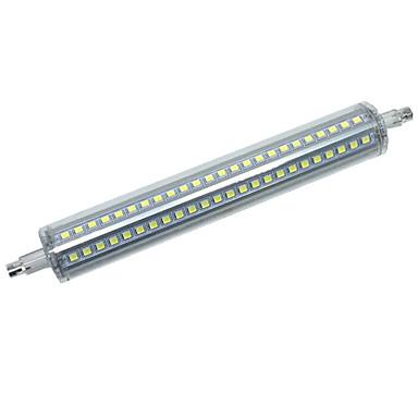 15W 1100lm R7S Żarówki LED kukurydza T 144LED Koraliki LED SMD 2835 Dekoracyjna Ciepła biel / Zimna biel 85-265V
