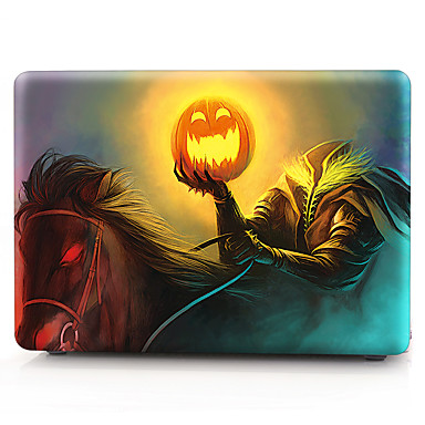 MacBook Herbst Für MacBook Cartoon Design Polycarbonat