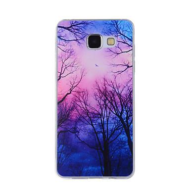tok Για Samsung Galaxy A5(2016) A3(2016) Με σχέδια Πίσω Κάλυμμα Τοπίο Μαλακή TPU για A8(2016) A5(2016) A3(2016) A8 A7 A5 A3