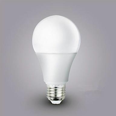 B22 E26/E27 LED 글로브 전구 36 LED가 SMD 3014 장식 따뜻한 화이트 차가운 화이트 450-550lm 2800-6500K AC 85-265V