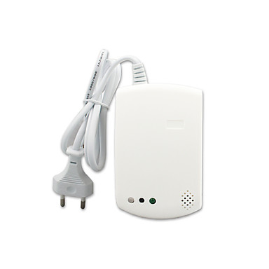 gd01 ασύρματο ανιχνευτή αερίου υψηλής ποιότητας fsk868mhz για την κουζίνα με S1 GSM-σύστημα συναγερμού Smart Security σπίτι