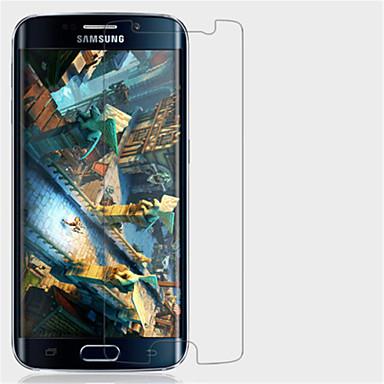 (3 stuks) duidelijke screen protector film voor samsung galaxy s6 rand