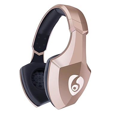OVLENG S33 Langaton Kuulokkeet Dynaaminen Muovi Matkapuhelin Kuuloke Äänenvoimakkuuden säätö Mikrofonilla Melu eristävät kuulokkeet