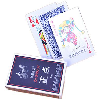 Πόκερ Αξεσουάρ μαγικών Μαγικά κόλπα Παιχνίδια Τετράγωνο Νεωτερισμός Αγορίστικα Κοριτσίστικα Κομμάτια