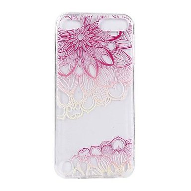 narodowy kwiat etui tpu dla touch5 6 ipod cases / covers ipod accessories