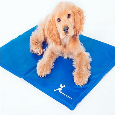 Γάτα Σκύλος Κρεβάτια Κατοικίδια Χαλάκια & Μαξιλαράκια Καθημερινά Μπλε