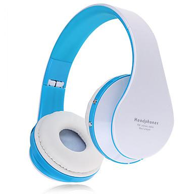 OVLENG EB203 Bezprzewodowy / a Słuchawki Dynamiczny Plastikowy Telefon komórkowy Słuchawka Z kontrolą głośności / z mikrofonem / Izolacja