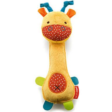 Zabawka dla psa Zabawki dla zwierząt Zabawki do żucia Zabawki Pluszowe Rysunek Pisk