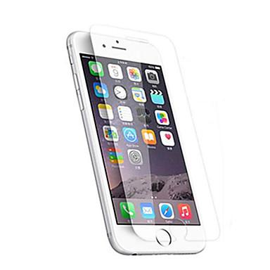 Ekran Koruyucu Apple için iPhone 6s iPhone 6 Temperli Cam 1 parça Ön Ekran Koruyucu Patlamaya dayanıklı 9H Sertlik