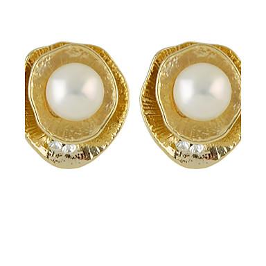 Γυναικεία Κουμπωτά Σκουλαρίκια Κράμα Κοσμήματα Πάρτι Κοστούμια Κοσμήματα