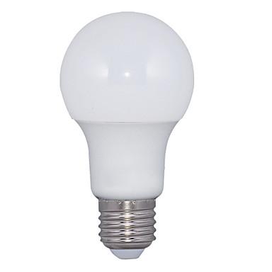 ADDVIVA 3000 lm E26/E27 Żarówki LED kulki A60(A19) 15 Diody lED SMD 2835 Ciepła biel AC 220-240V