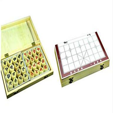 Τουβλάκια Επιτραπέζια παιχνίδια Εκπαιδευτικό παιχνίδι Παιχνίδια Τετράγωνο Κυκλικό Ξύλο 1 Κομμάτια