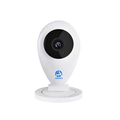 preiswerte IP-Kameras-jooan® 1.0mp Babyphone 1/4 Zoll CMOS Zwei-Wege-Audio-Pan / Tilt / Cloud Storage Home Security-Netzwerk