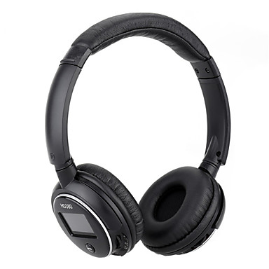 SOYTO HD380 Słuchawki (z pałąkie na głowę)ForOdtwarzacz multimedialny / tablet Telefon komórkowyWithz mikrofonem Rozrywka Sport Noise