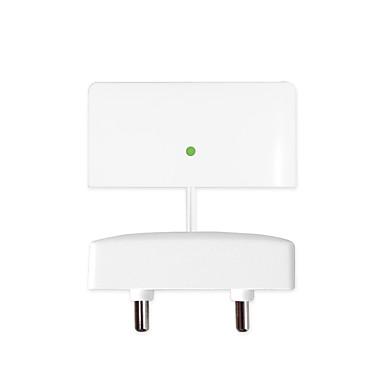 fsk868mhz اللاسلكية دعم استشعار المياه WS01 كشف عن تسرب في المطبخ / الحمام للعمل مع نظام جي إس إم إنذار أمن الوطن اللاسلكية S1
