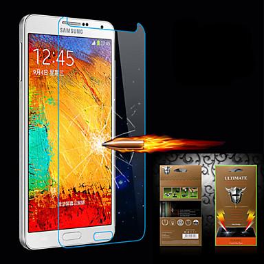Protetor de Tela para Samsung Galaxy S6 PET Protetor de Tela Frontal