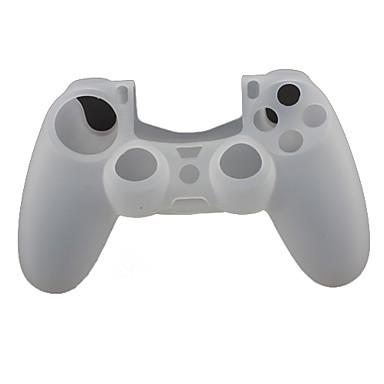 Игровой контроллер Case Protector Назначение PS4 ,  Игровой контроллер Case Protector Силикон 1 pcs Ед. изм