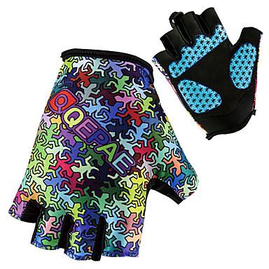 Rękawiczki sportowe Rękawiczki rowerowe Quick Dry Anatomiczny kształt Zdatny do noszenia Oddychający Wearproof Odporny na wstrząsy