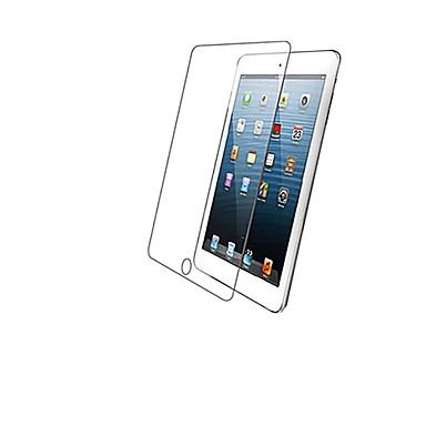 Proteggi Schermo Apple per iPad Air Vetro temperato 1 pezzo Proteggi-schermo frontale A prova di esplosione Alta definizione (HD)