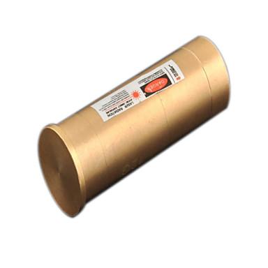 Μορφή διαμορφωμένη laser Pointer 650 Aluminum Alloy