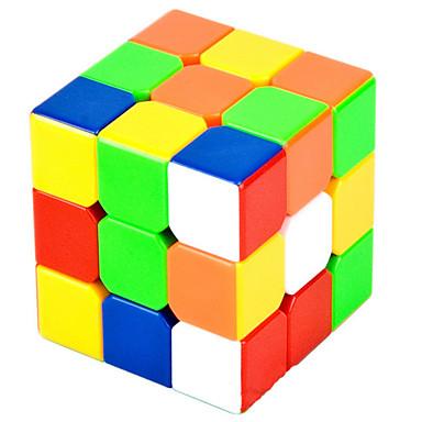Rubikin kuutio Tasainen nopeus Cube 3*3*3 Nopeus Professional Level Rubikin kuutio