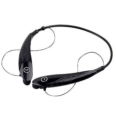 Fineblue HBL9900 Kulaklıklar (Kulak İçi )ForMedya Oynatıcı/Tablet Cep Telefonu BilgisayarWithMikrofon ile DJ Sesle Kontrol Oyunlar Spor