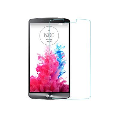 Screenprotector LG voor LG G3 Gehard Glas 1 stuks High-Definition (HD)