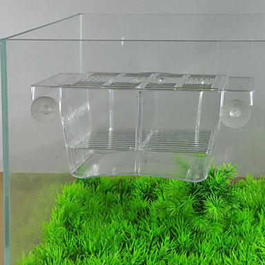 Akvaryumlar ve Tanklar Yavrulama Tankları Plastik