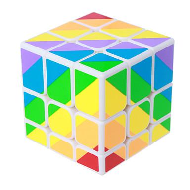 Kostka Rubika YongJun 3*3*3 Gładka Prędkość Cube Magiczne kostki Puzzle Cube Nowy Rok Dzień Dziecka Prezent