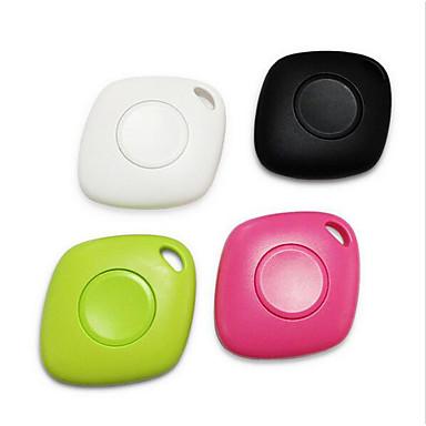 Bluetooth 4.0 zamanlayıcı anti-kayıp izleme cep telefonu kayıp malzeme konumlandırma elektronik alarm