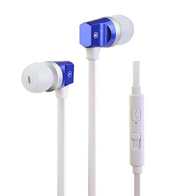Neutralny wyrobów HST-55 Słuchawki dokanałoweForOdtwarzacz multimedialny / tablet Telefon komórkowy KomputerWithz mikrofonem DJ Radio FM