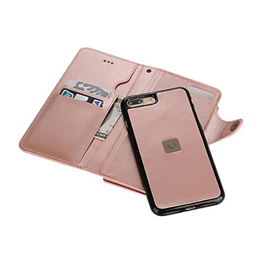 Etui Käyttötarkoitus iPhone 7 Plus iPhone 7 iPhone 6s Plus iPhone 6 Plus iPhone 6s iPhone 6 iPhone 5 Apple iPhone 8 iPhone 8 Plus iPhone
