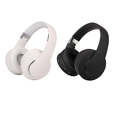 nötr Ürün 007 Kablosuz kulaklıkForMedya Oynatıcı/Tablet Cep Telefonu BilgisayarWithMikrofon ile DJ Sesle Kontrol FM Radyo Oyunlar Spor