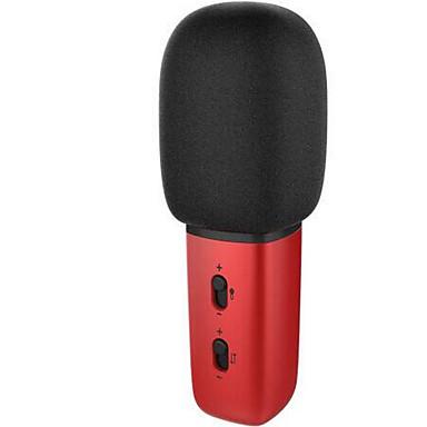 Cu fir Microfon de Karaoke 3.5mm