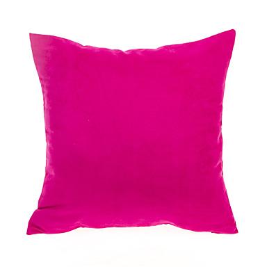 1.0 kpl Polyesteri Tyynynpäälinen,Luonto Moderni/nykyaikainen