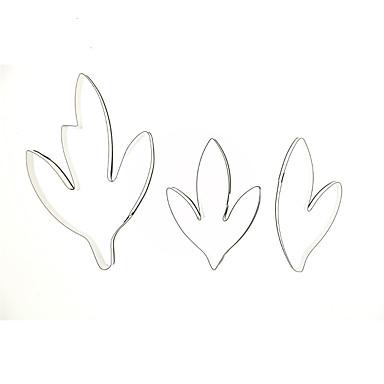 Fırın Malzeme Setleri Çiçek Candy Çikolota Kurabiye Paslanmaz Çelik Doğum Dünü Sevgililer Günü Kendin-Yap Düğün