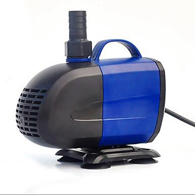 Acvarii Pompe de Apă Fără Sunet Plastic AC 220-240V