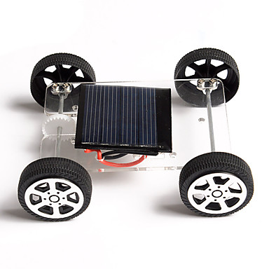 elektromos mini rák királyság diy napelemes változat 92 a tudomány és a technológia a termelés szerelés anyag csomag mail