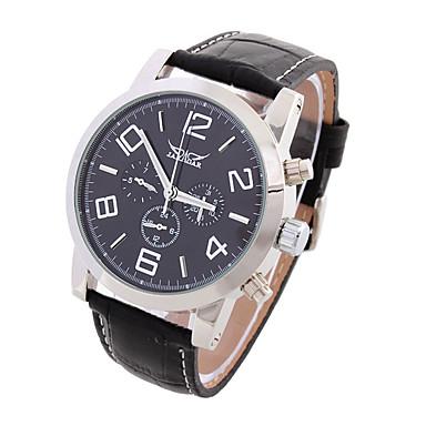 Bărbați Ceas Sport Ceas Elegant Ceas La Modă Ceas de Mână ceas mecanic Mecanism automat Piele Autentică Bandă Charm Casual Luxos