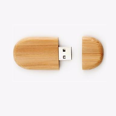 Dysk twardy USB 4 GB usb 2.0 flash drive drewniany długopis dirve