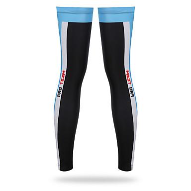 XINTOWN Bărbați Pentru femei Unisex Primăvară Vară Iarnă Toamnă Leg Warmers Uscare rapidă Rezistent la Ultraviolete Izolate Anti-Iradiere