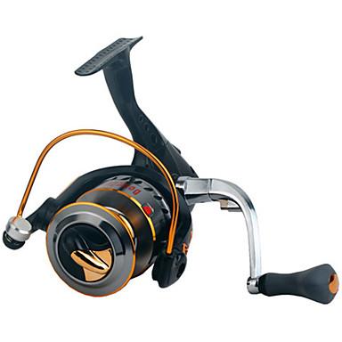 Fishing Reels بكرة دوارة 2.6:1 16.0 الكرة كراسى قابلة تغيير الصيد العام-LF2000