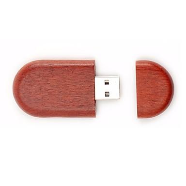 Dysk flash USB pen drive drewniane zewnętrznej pamięci masowej USB pendrive 4gbusb twardy kij kart flash 2,0
