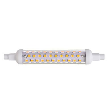 R7S Becuri LED Bi-pin T 86 LED-uri SMD 2835 Decorativ Alb Cald 2800-3200lm 2800-3200K