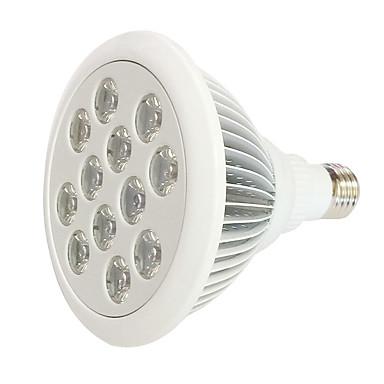 800 lm E27 Cultivarea becurilor 12 led-uri LED Putere Mare Albastru Roșu AC 85-265V