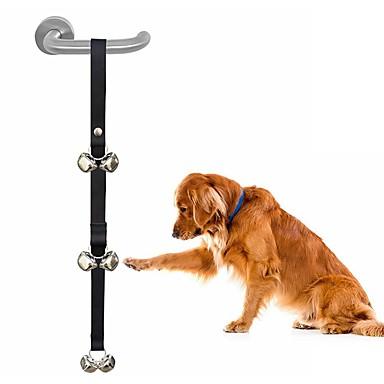 Pisici Câine Antrenament Ajutoare Comportament anti-Scoarță Pliabil Casul/Zilnic Roșu Negru Albastru Nylon