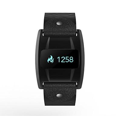 yyv3 Smart rannekoru / smart watch / aktiivisuus trackerlong valmiustila / pedometers / sykemittari / herätyskello / etäisyys seuranta