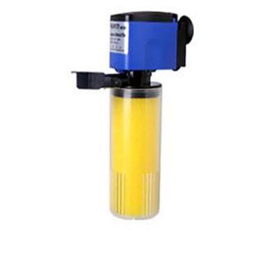 Akwaria Pompy wodne Oszczędność energii Metal 220V